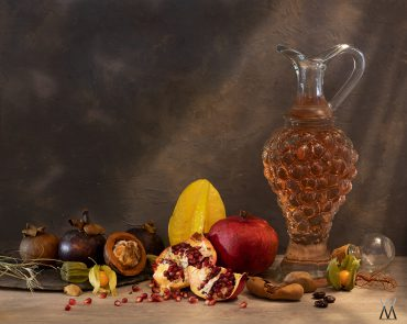 photographie nature morte