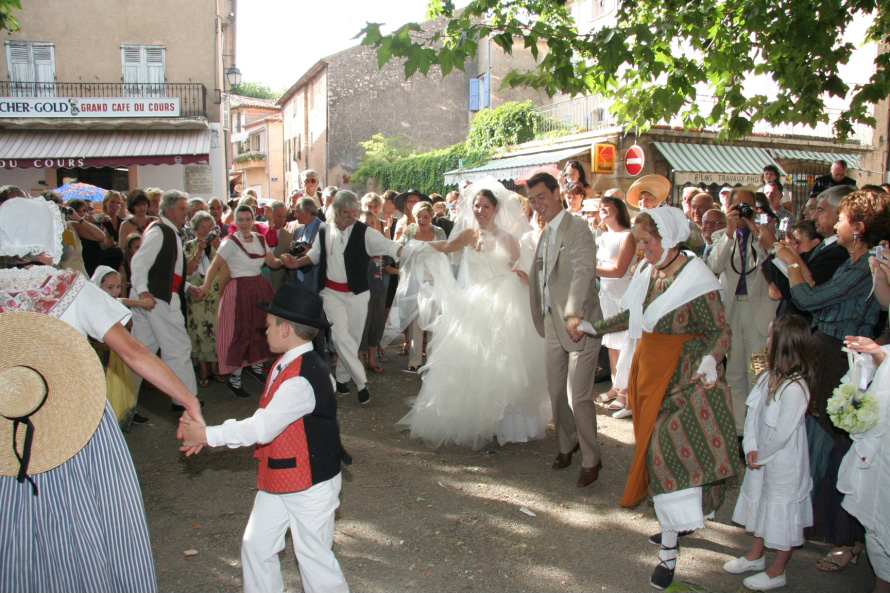 Photographie mariage 83